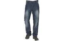 Chillaz Men's Feel Free New Edition Pant indigo